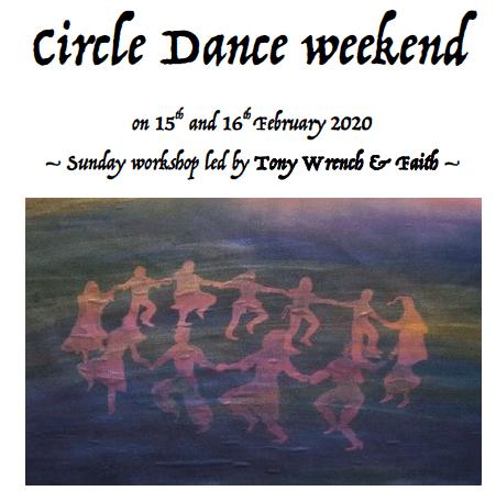 Circle Dance Weekend